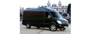 Mercedes Sprinter bérlés, teherautó bérlés, furgon bérlés, kisbusz bérlés